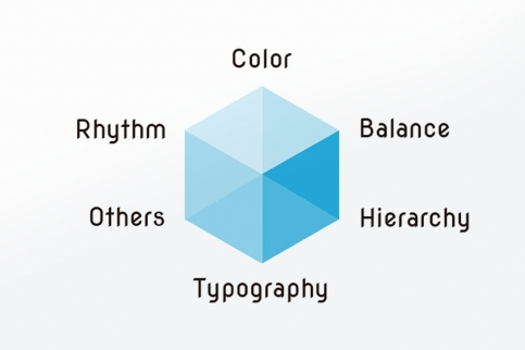 感覚派デザイナーも知っておいて損はない「デザインの要素と原則」