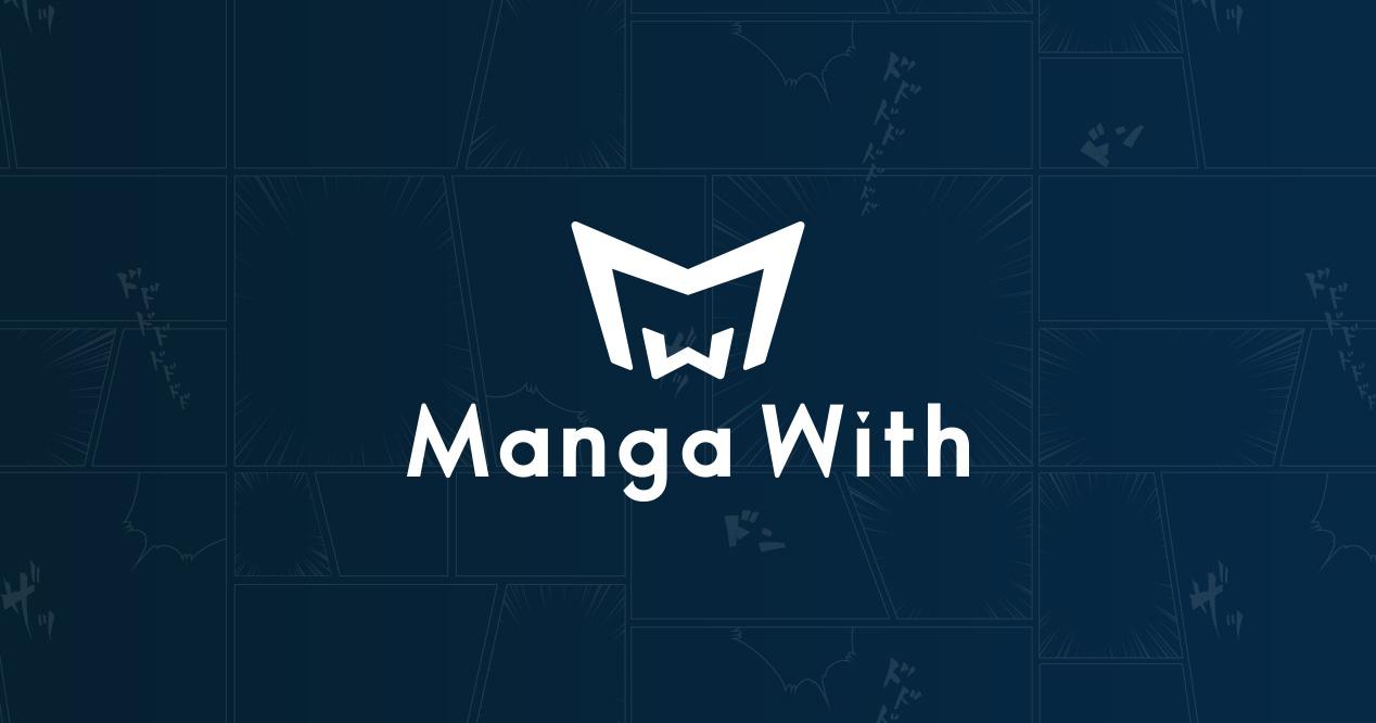MangaWithの実績画像