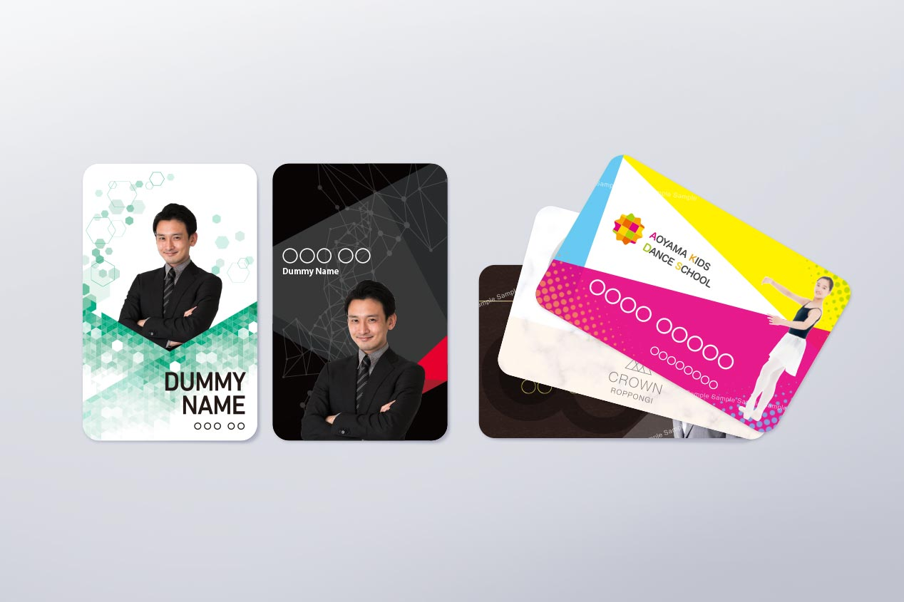 デザイナーズカード