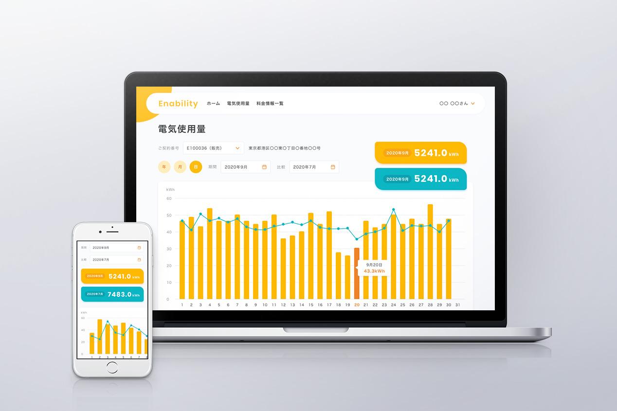 Enability Portal